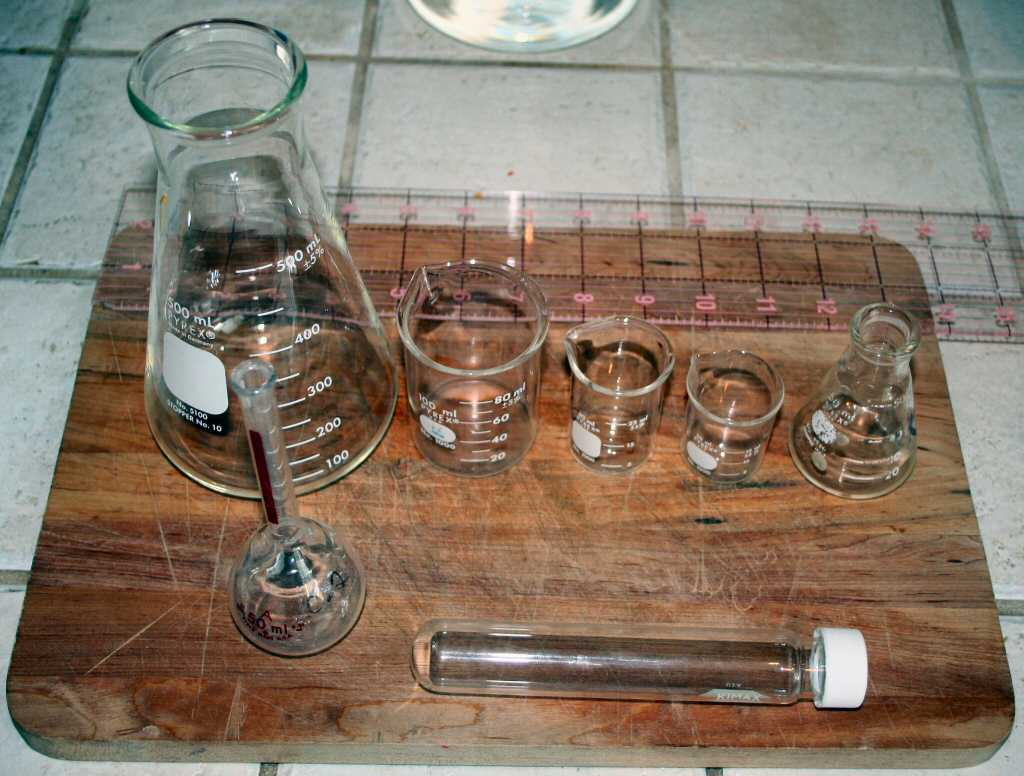 Need for liquid measurement tools the planted tank forum