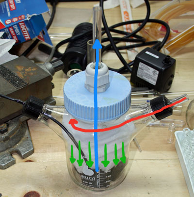 Yet Another Diy Canister Filter The Planted Tank Forum